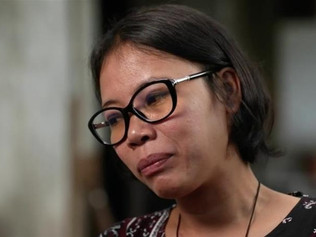 Human rights leader killed in Philippine 'war against dissent'