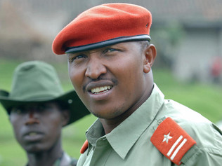 Timestream: Bosco Ntaganda's War Crimes