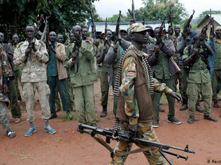 Genocide Emergency: South Sudan