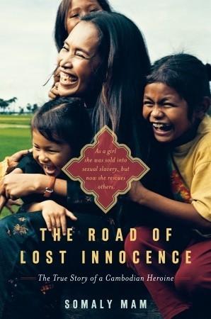 road lost innocence