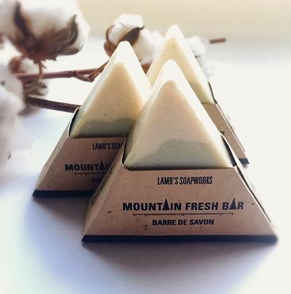 Mountain Fresh Barby Lamb's Soapworks