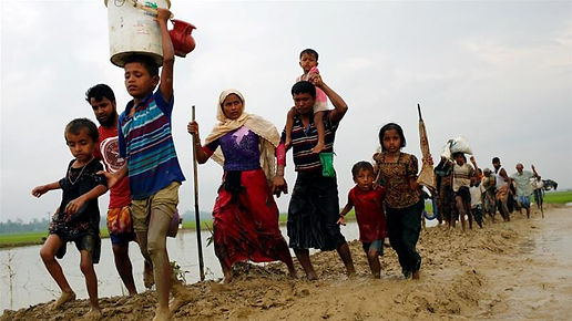 Rohingya children flee.jpg