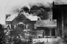 'I hear the screams': Tulsa race massacre remembered