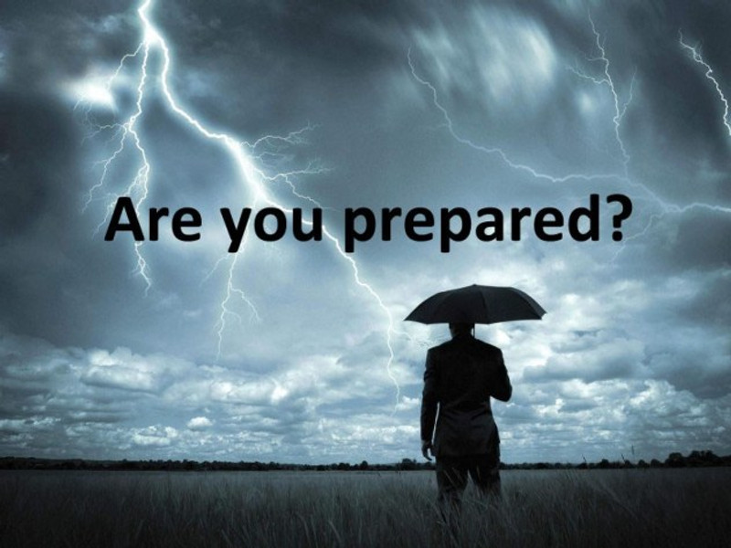 disaster recovery solution will prepare your business for disaster!