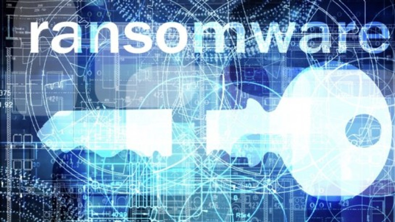 Ransomware protection is something all business should be concerned about.