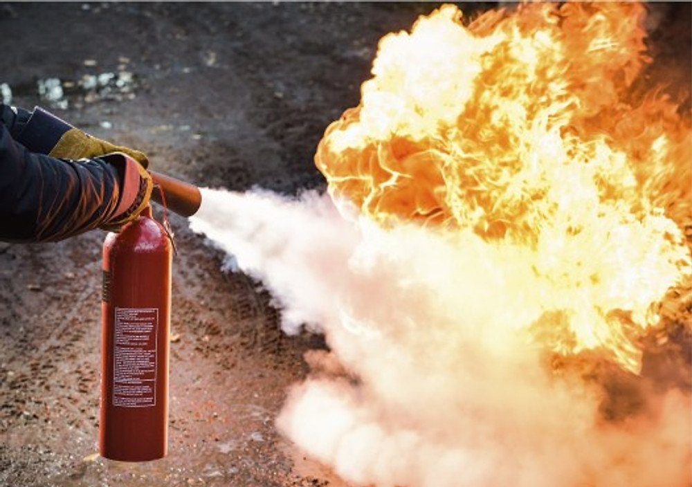 backups and fire extinguishers have more in common than you think!