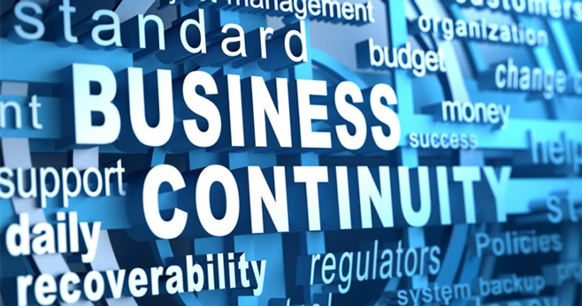 A business continuity plan is needed to reduce the impact of potential risks and disasters a business could face.