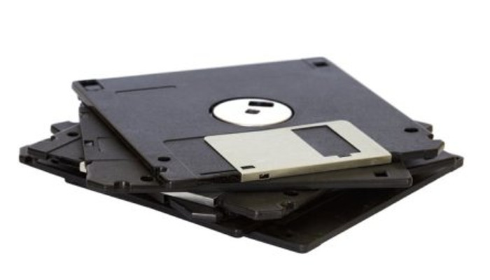 When someone mentiones data archive - a stack of floppy disks will be what comes to mind with older IT pros.