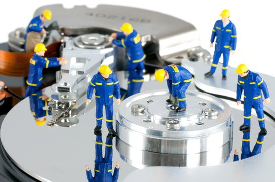 There are many things to consider when selecting Data Recovery Software