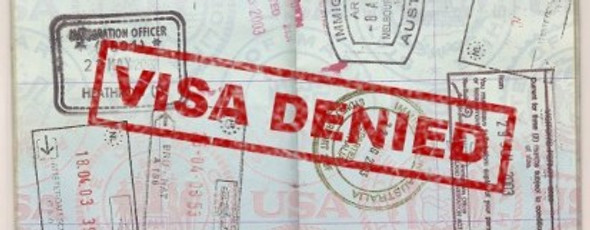 More than 200,000 visa applications were delayed due to data loss