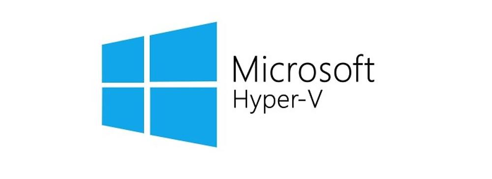 backup hyper-v easily following these basic configuration steps