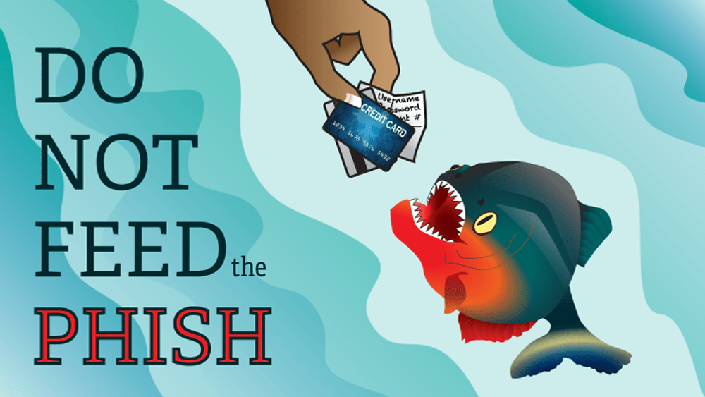 Phishing has cost many Australian businesses. Be aware of the threat and protect your critical data!
