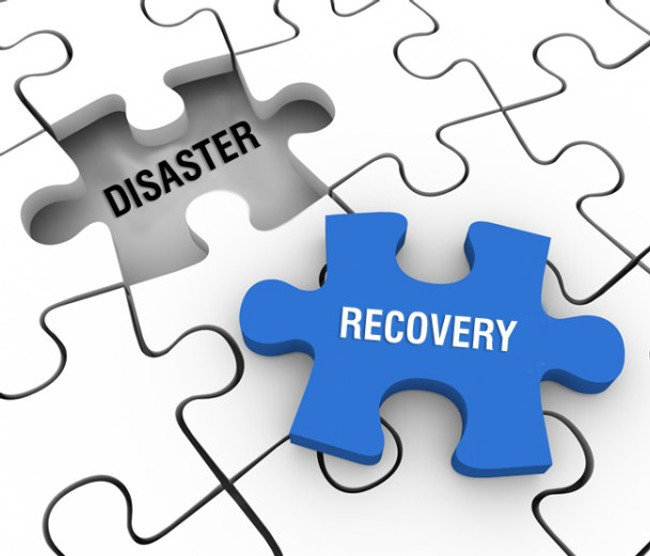 physical to virtual disaster recovery