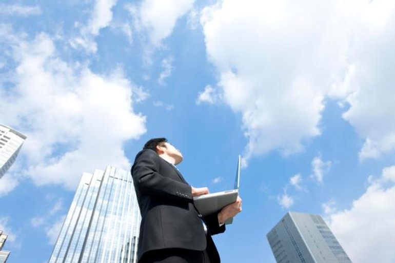 Cloud backup for business - is your business ready?