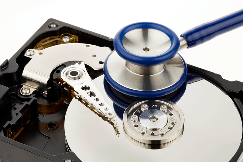 Find out answers to data recovery questions.