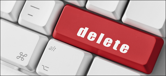 The easy way to delete Windows Server 2012 backups