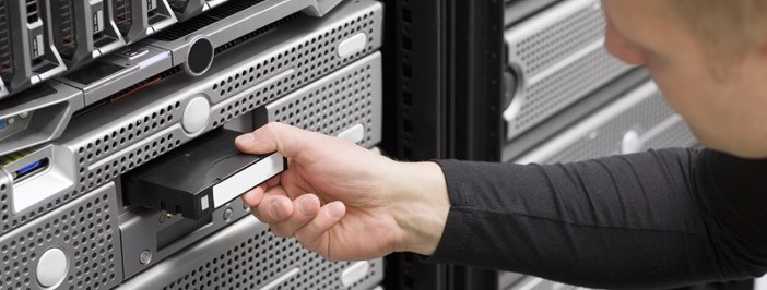 The best Backup Server methods may not include a dedicated backup server anymore
