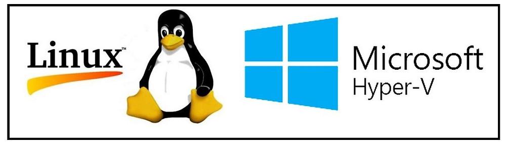 Linux Hyper-V Guests Backup