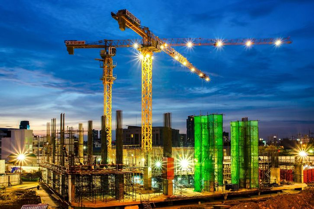 Data Protection IT Service for the Construction Industry