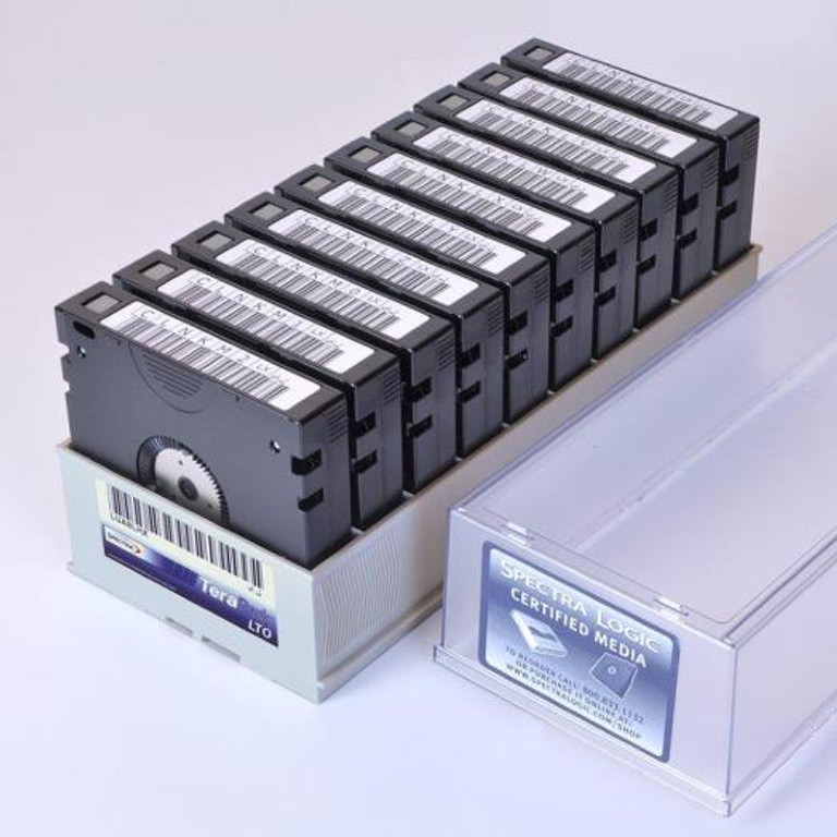 Is tape backup still relevant for SMBs?