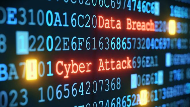 Small business cyber attack is rising year on year.