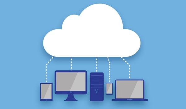 Cloud backups have real benefits for business.