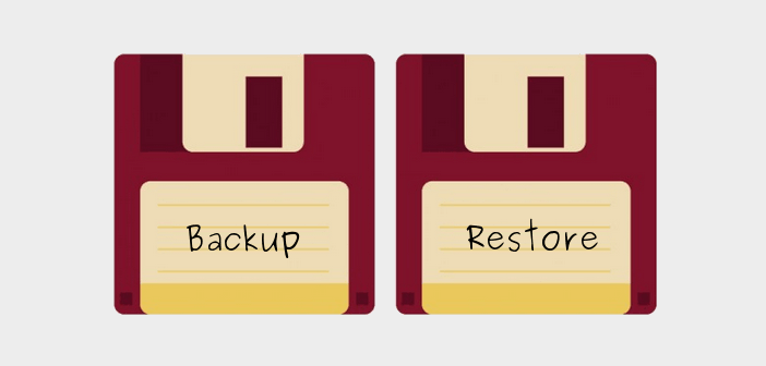 Backup and Restore Services for Businesses.