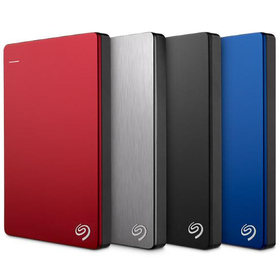 The portable backup hard drive industry isn't going anywhere just yet!