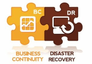 disaster recovery and business continuity are all part of the one big puzzle!