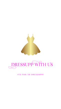 Dressupp With Us