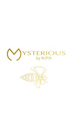 Mysterious by N.P.N.