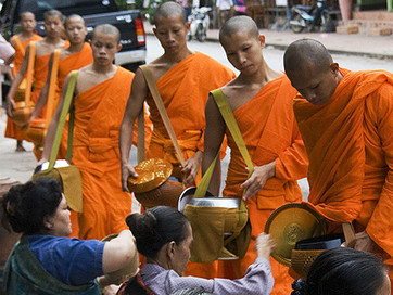 Länderinfo Laos