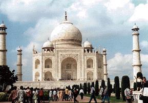 """Länderinfo Indien – """"Namaste"""""""