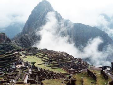 Länderinfo - Willkommen in Peru