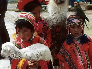 """Reisebericht Peru - """"ABENTEUER PERU"""" – Titicacasee"""