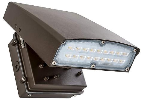 Adjustable LED Wall Pack