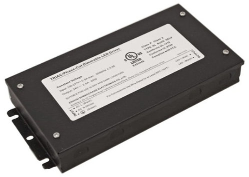 96W Indoor LED Driver - Class 2