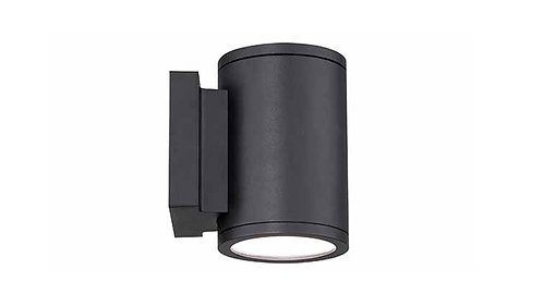 Tube Wall Cylinder Up/Down light