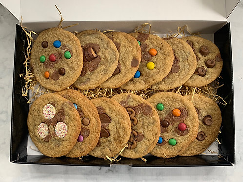 THE OG (12 COOKIES)