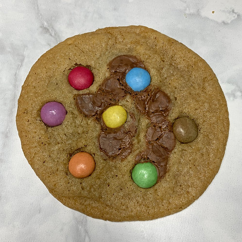 CHOCOLATE CHIP COOKIE (4 OR 6)