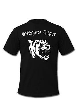 Offshore Tiger - Back