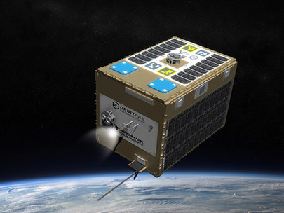 Accion Systems to Launch on the June 2021 SpaceX Rideshare with Astro Digital and Starfish Space