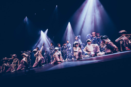 neverland Showcase 2018