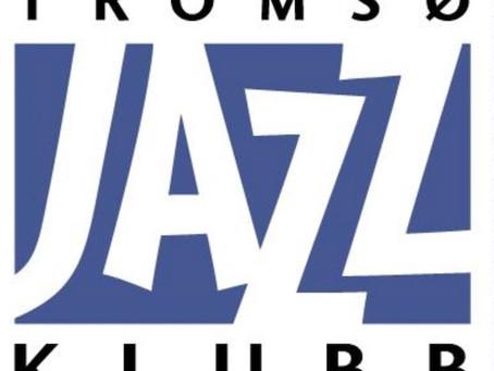 Støtt Tromsø jazzklubb!