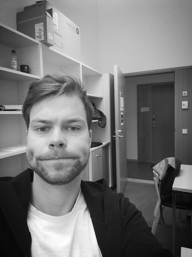 Presenting Startup Åbo