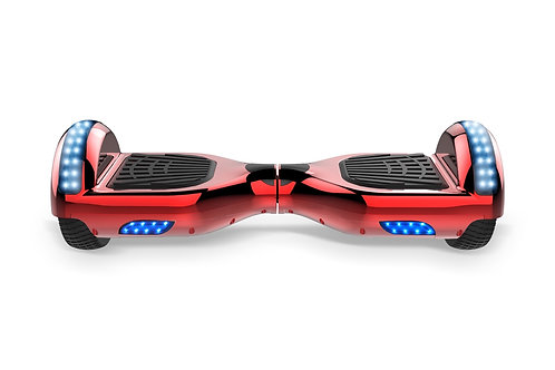 Lifty S1 Hoverboard (Gokart not include) 6.5 tyres with Bluetooth and LED lights