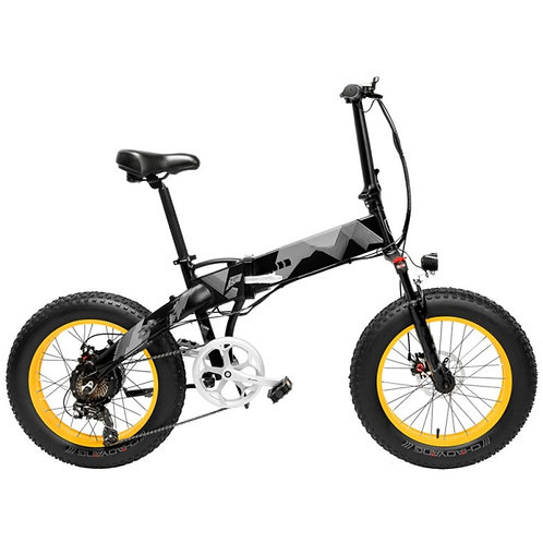 Lifty LX2 Foldable Electric Bike