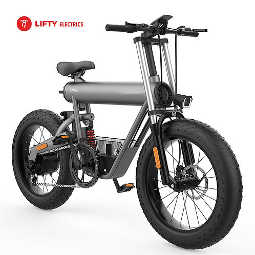 LIFTY T20 PRO ELECTRIC BIKE