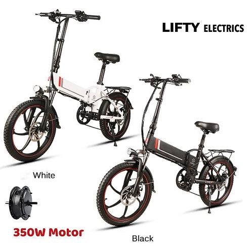 LIFTY S350 E-Bike