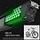 Thumbnail: HIMO electric bicycle original lithium battery C20/C26/Z16/Z20
